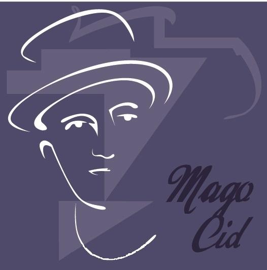 Logo Mago Cid